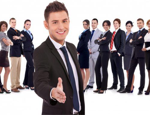 O Técnico, o Gestor e o Empresário